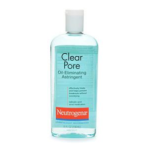 clear pore