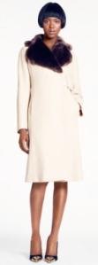 Kate Spade Briella coat