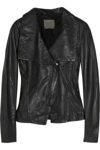 Muubaa Athena leather jacket